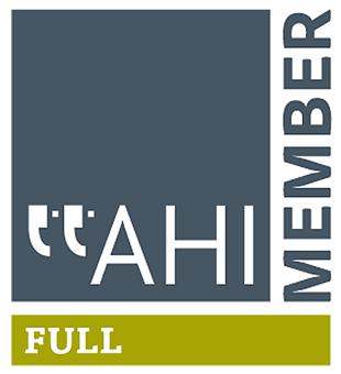 Logo AHI