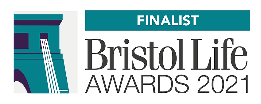 Logo Bristol Life Awards